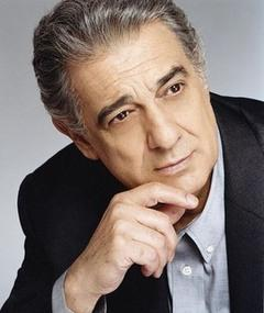 Photo of Plácido Domingo