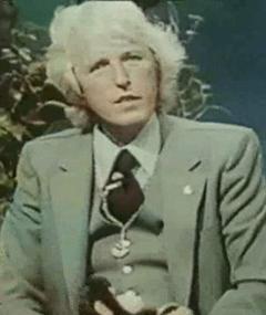 Photo of Gene Scott