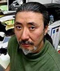 Ichiro Itano adlı kişinin fotoğrafı