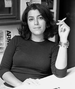 Photo de Marjane Satrapi