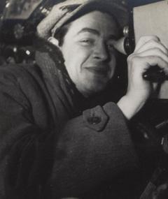 Photo of Andor von Barsy