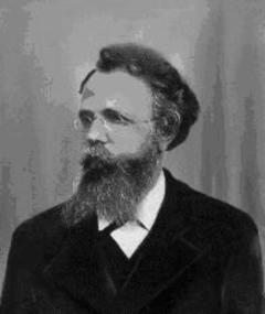 Photo of Alexander von Lagorio