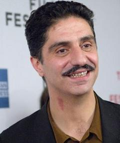 Photo of Simon Abkarian