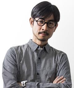 Photo of Adam Wong Sau-Ping