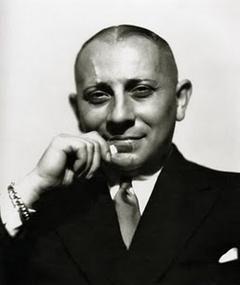Photo of Erich von Stroheim