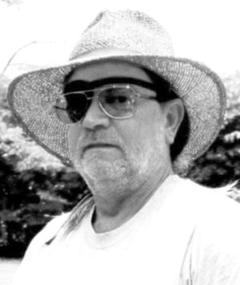 Photo of Donald W. Thompson