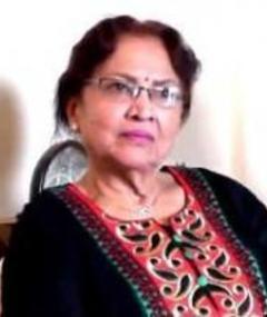 Photo of Padma Rani