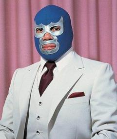 Foto de Blue Demon