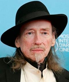 Photo of Werner Schroeter