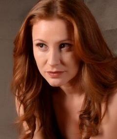 Photo of Sigrid Alegría