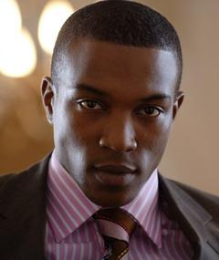 Photo of Ashley Walters