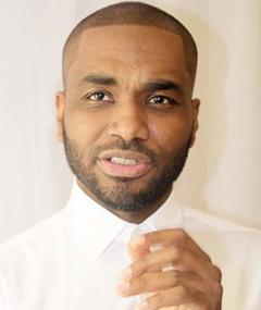 Photo of Jamal Hill