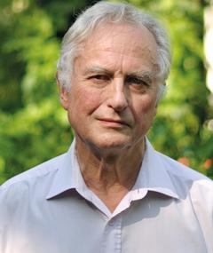 Photo of Richard Dawkins