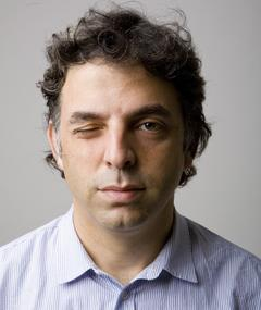 Photo of Etgar Keret