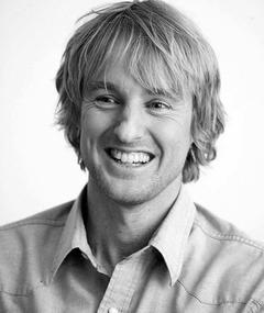 Photo of Owen Wilson