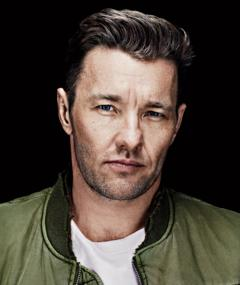 Photo of Joel Edgerton