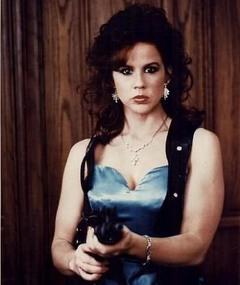 Photo of Linda Blair