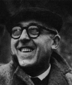 Photo of Cesare Zavattini