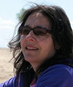 Photo of Allyson C. Johnson
