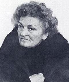 Photo of Suso Cecchi D'Amico
