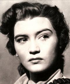 Photo of Irma Dorantes