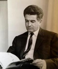 Photo of Gerardo Guerrieri