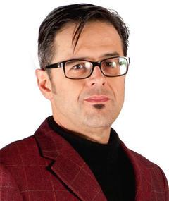 """Gambar Claudio """"Greg"""" Gregori"""