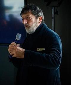 Photo of Alessandro D'Eva