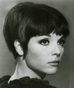 Photo of Elsa Martinelli