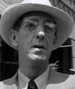 Photo of George M. Carleton