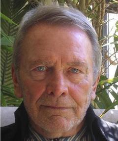 Photo of Ralph Cotterill