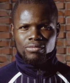 Photo of Hubert Koundé