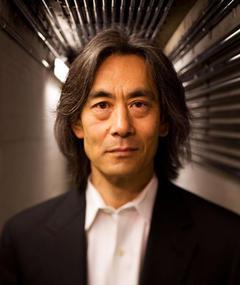 Photo of Kent Nagano