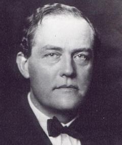 Photo of Victor Sjöström