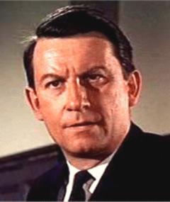 Photo of John Ringham