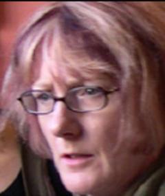 Photo of Lizzie Mickery