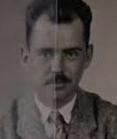 Photo of James T. O'Donohoe