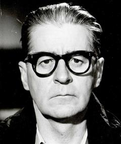 Photo of Gunnar Björnstrand