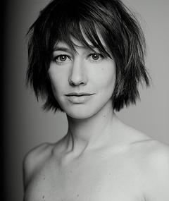 Photo of Johanna Wokalek