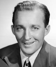 Photo of Bing Crosby
