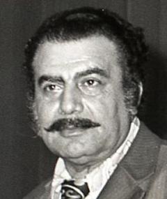 Photo of George Obadiah