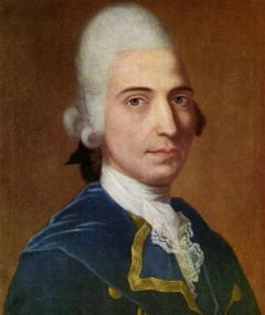 Gottfried August Bürger adlı kişinin fotoğrafı