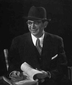 Photo of Ladislao Vajda