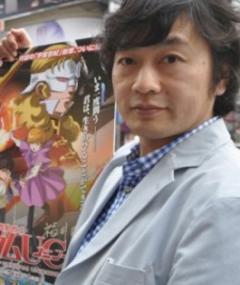 Gambar Kazuhiro Furuhashi