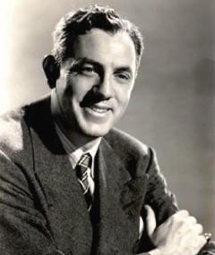 Photo of David Hand