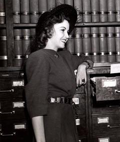 Photo of Dorothy Ann Blank