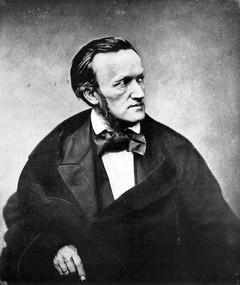 Photo de Richard Wagner