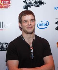 Photo of Chris Nash