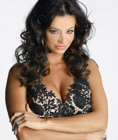 Photo of Candice Michelle