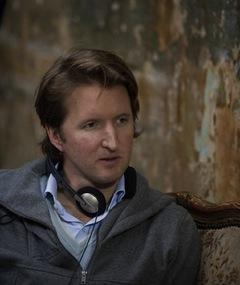 Gambar Tom Hooper